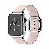 Apple Watch 1st Generation 38mm Pink Medium Classic Buckle