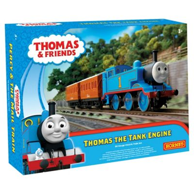 Hornby Set R9283 Thomas The Tank Engine - Thomas & Friends Train Set