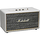 Marshall Acton Speaker with Bluetooth - Cream