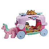 VTech Toot-Toot Friends Kingdom Princess Lily & Carriage