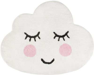 Sweet Dreams, Smiling Cloud Rug 68 x 55 cm