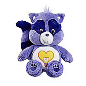 Care Bear & Cousins - Bright Heart Raccoon with DVD