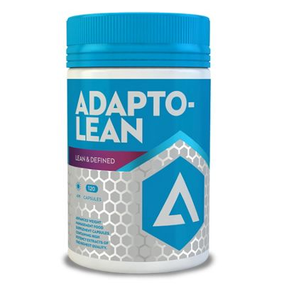 Adapt Nutrition AdaptoLean 120 caps