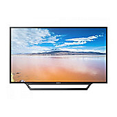 Sony KDL32RD433BU HD Ready 32 Inch LED TV with Freeview