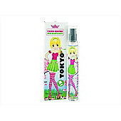 P Hilton Passport Tokyo Eau De Toilette 7 5Ml Pencil For Women By Paris Hilton