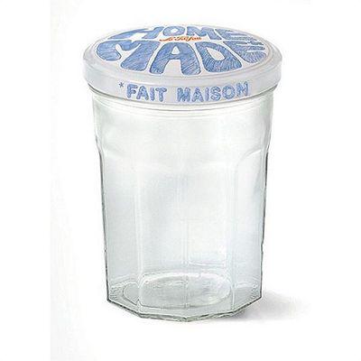 Le Parfait 645ml Jam Clear