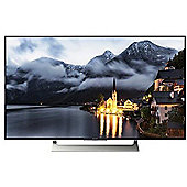 Sony BRAVIA 55 Inch XE90 4K Ultra HD Smart HDR LED TV