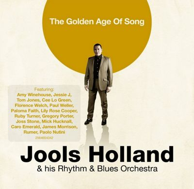 Golden Age Of Song