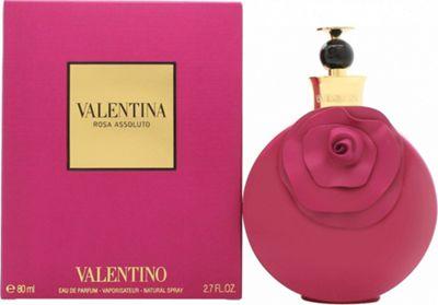 Valentino Valentina Rosa Assoluto Eau de Parfum (EDP) 80ml Spray For Women