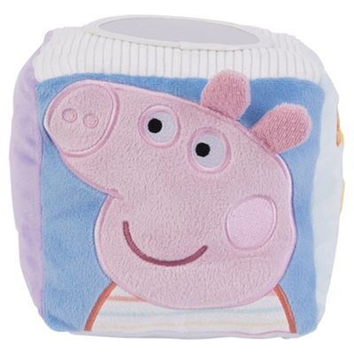 Peppa Pig Activity Cube