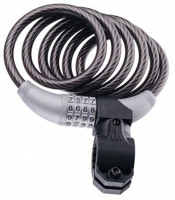 Acor 4-Digit Combination Wire Lock.