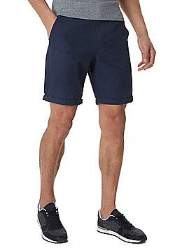 F&F Chino Shorts - Navy