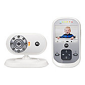 Motorola MBP622 Video Baby Monitor