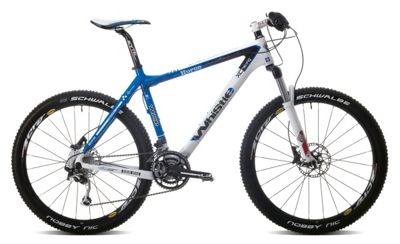 Buy 21 Whistle Huron 1161d 30 Speed Mens 26 All Terrain Bike From