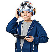 Star Wars BB-8 Headphone Hat - Kids' Headphones