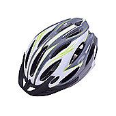 Claud Butler Galea Verde Mountain Bike Helmet 58-62cm Green