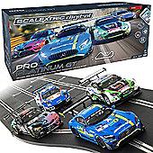 SCALEXTRIC Set C1374 ARC Pro Platinum Set