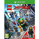 LEGO The Ninjago Movie: Videogame Mini figure Xbox One