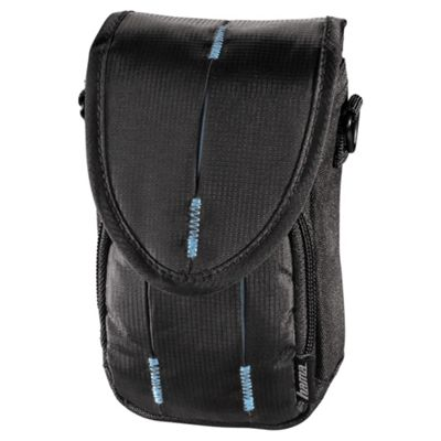 Hama Canberra 90L camera bag - Black