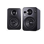 Roth OLi POWA-5 Active Speakers Matte Black