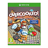 Overcooked Gourmet Edition (XB1)