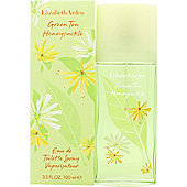 Elizabeth Arden Green Tea Honeysuckle Eau de Toilette (EDT) 100ml Spray For Women