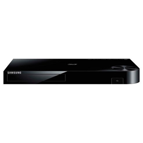 Samsung BD-F5500 Smart Blu-Ray/DVD player