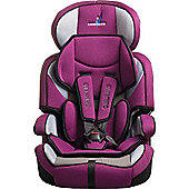 Caretero Falcon Car Seat (Purple)