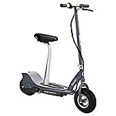 Razor E300S Electric Scooter Mat Grey With Seat