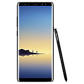 Samsung Galaxy Note 8 Black -SIM Free