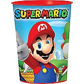 Super Mario Plastic Favour Cup