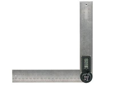 Trend Digital Angle Rule 500mm (19.3/4in)
