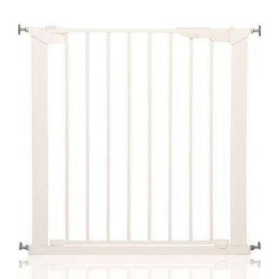 Safetots No Screw Stair Gate White