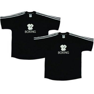 adidas Boxing T-Shirt Short Sleeve Training - Twin Pack