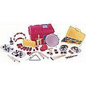 Performance Percusson KS2 25 Player Percussion Set