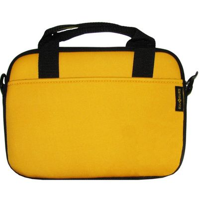 Samsonite Classic 9.7'' Yellow iPad Tablet Neoprene Bag with handles