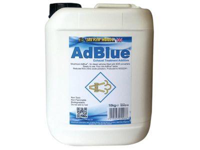 Silverhook Diesel Exhaust Treatment Additive 10kg
