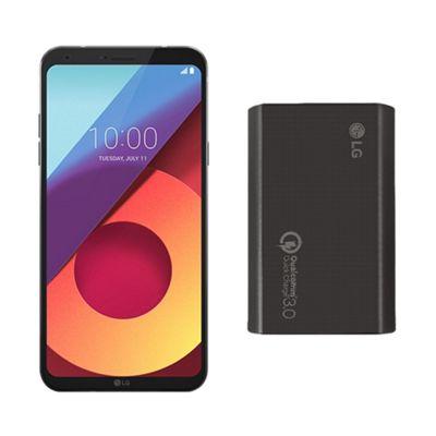 LG Q6 Astro Black 5.5