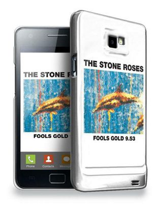 Upfront Case TRSSGSR1 Official Stone Roses Phone Clip Case