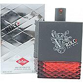 Lee Cooper RDLC for Men Eau de Toilette (EDT) 100ml Spray For Men