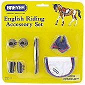 Breyer Traditional English Rider Accessory Set
