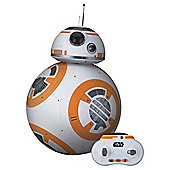Star Wars U-Command Interactive BB-8 Interactive Droid With Rc