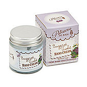 Patisserie de Bain Sugared Violet Hand Cream 30ml Jar