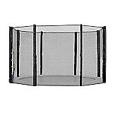 Outsunny Replacment Trampoline safety net enclosure surround 13FT