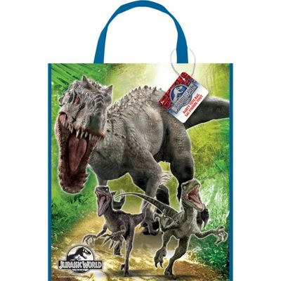 Jurassic World Tote bag