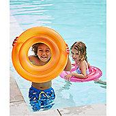 ELC Pink Swim Ring