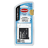 Hahnel HL-GP401 Li-ion Replacement Battery for GoPro Hero 4