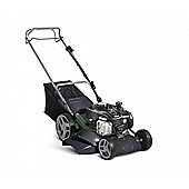 "Webb Elite 46cm (18"") Self Propelled 4 Wheel Lawnmower"