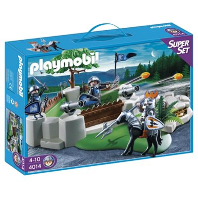 Playmobil Knight Fort