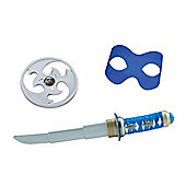 TMNT - Leonardo's Conceal And Reveal Weapon - Out of the Shadows